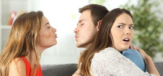 Bi Polyamorous Relationship