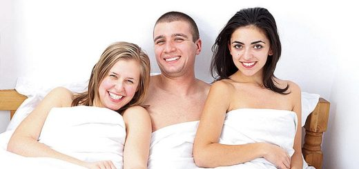 How to Have Threeway